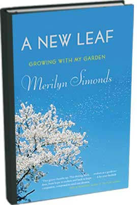 Book - A New Leaf - Growing with My Garden