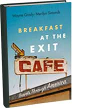 Book - Breakfast at the Exit Cafe
