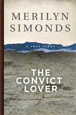 Book - The Convict Lover