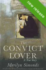 The Convict Lover cover