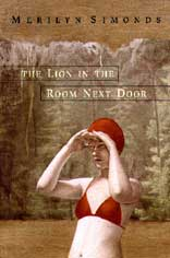 The Lion in the Room Next Door cover