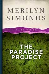 Book - The Paradise Project